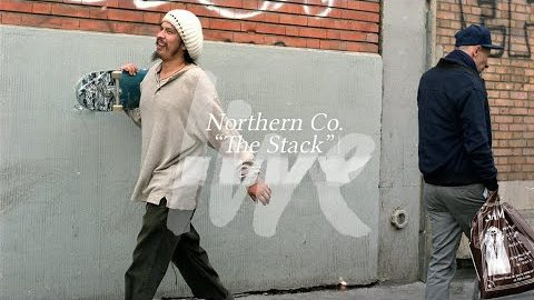 """The Stack"" • Northern Co. x LIVE in Paris 