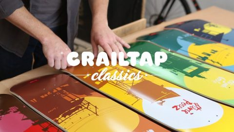 The Sun Series by Evan Hecox | Crailtap Classic - crailtap