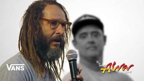 The Tony Alva Story - 2019 Q&A at NBFF | Skate | VANS | Vans