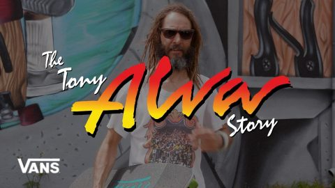 The Tony Alva Story | Jeff Grosso's Loveletters to Skateboarding | Skate | VANS | Vans