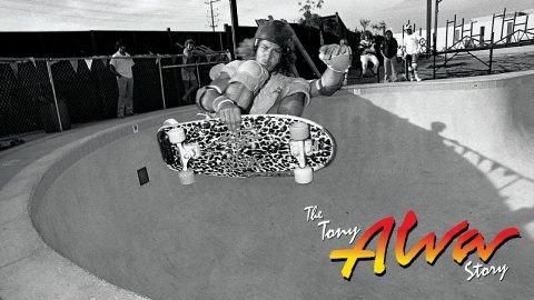 The Tony Alva Story - The Official Teaser | Skate | VANS | Vans