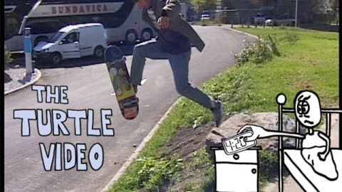 THE TURTLE VIDEO - full movie | Turtle Productions