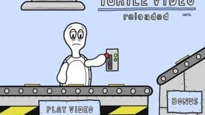 THE TURTLE VIDEO - reloaded (full video) | Turtle Productions