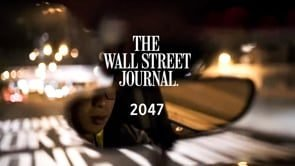 The Wall Street Journal - 2047 | Patrik Wallner
