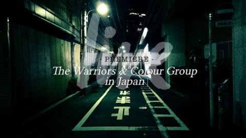 The Warriors & Colour Group in Japan / PREMIERE - Vimeo / Live skateboard media's videos