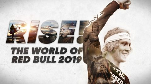 The World of Red Bull 2019 RISE! | Red Bull