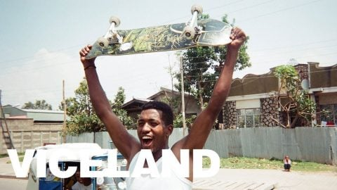 The Youth: POST RADICAL (Full Episode) | VICELAND