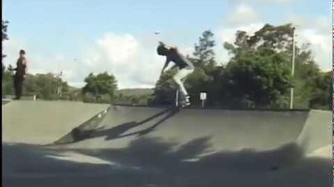 THEEVE TRUCKS | Gold Coast Session - Theeve Trucks