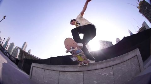 THEEVE TRUCKS | Nick Palmquist | Theeve Trucks