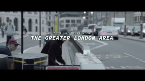 Theobalds Cap Co. presents ATHLETICS (official trailer) - HOLD TIGHT LONDON