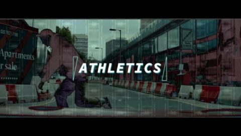 Theobalds Cap Co. presents ATHLETICS - HOLD TIGHT LONDON