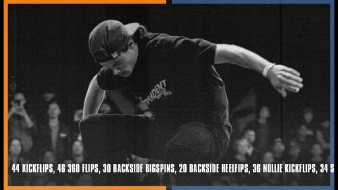 These Are the Tricks of BATB 11 | The Berrics