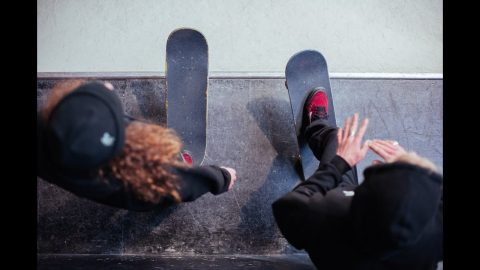 These shoes make my feet look good - Vans Berle Pro Weartest | On The Roll Magazine