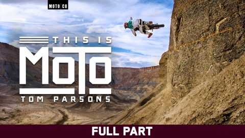 This is Moto - Tom Parsons - Full Part | Echoboom Sports