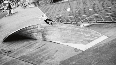 This Is Not The New Bombaklats Video | Freeskatemag