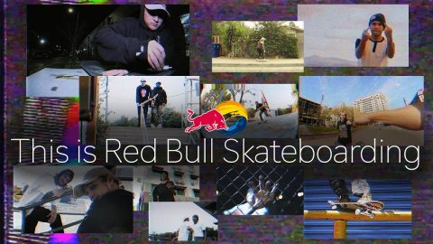 THIS IS RED BULL SKATEBOARDING | Red Bull Skateboarding
