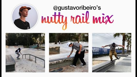 This Is Why Gustavo Ribeiro Is One Of The World's Most Viral Skaters | The Berrics