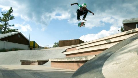 This is Woodward Skate Camp | Woodward