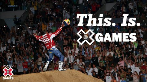 This. Is. X Games | Official YouTube Trailer | X Games