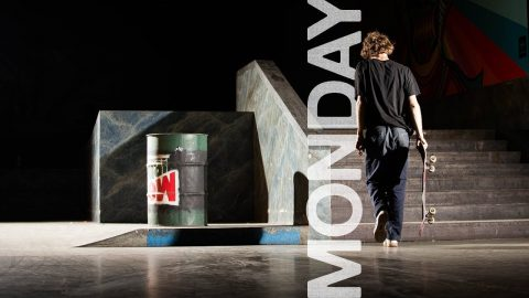 This Monday... - The Berrics