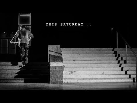 This Saturday... - The Berrics