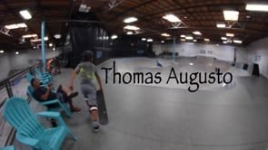 "Thomas Augusto in ""Tricky"" 
