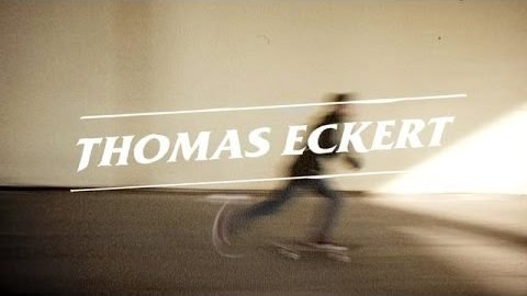 Thomas Eckert - Favorite Skateboard Co. - Daggers Part | Favorite Skateboard Company