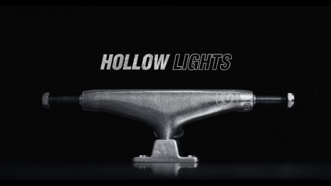 THUNDER TRUCKS : HOLLOW LIGHTS | Thunder Trucks