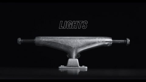 THUNDER TRUCKS : LIGHTS | Thunder Trucks