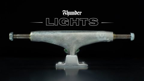 THUNDER TRUCKS: LIGHTS | Thunder Trucks