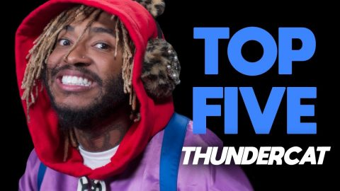 Thundercat lists his top five movies to test your friendships   The FADER