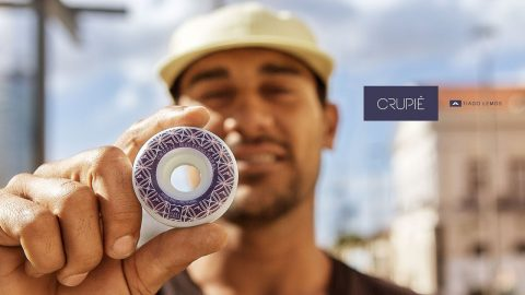 TIAGO LEMOS PRO MODEL FOR CRUPIE WHEELS | CRUPIE WHEELS