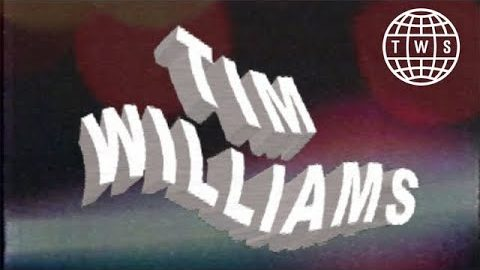 Tim Williams, It Came From Lurkville Part | TransWorld SKATEboarding
