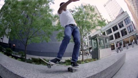 "Timothy Johnson ""Uprise"" 