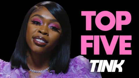 Tink shares her top five albums for romancing | The FADER