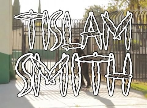 Tislam Smith SPLIFFMODE PART - Blake Housenga / Small Change