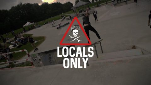Titus Locals Only Competition 2019 | Trailer | Titus