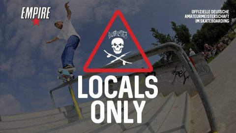 Titus Locals Only Competition 2018 | Münster - Titus