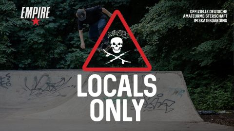 Titus Locals Only Competition 2018 | Köln | Titus