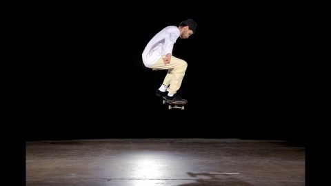 Titus Trick Tipps | How to: FS 180 | Titus