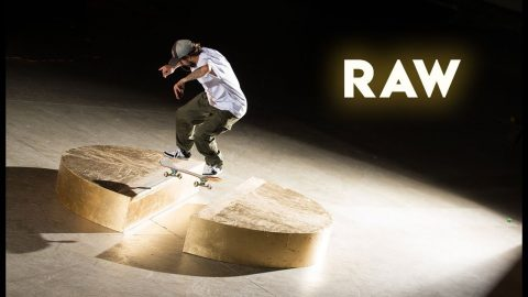 TJ Rogers | Battle Commander: RAW | The Berrics