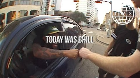 Today Was Chill, Day 4 | Austin, Texas Skateboarding | TransWorld SKATEboarding