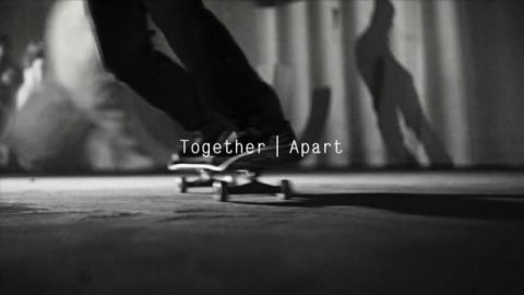 Together | Apart | Isle Skateboards