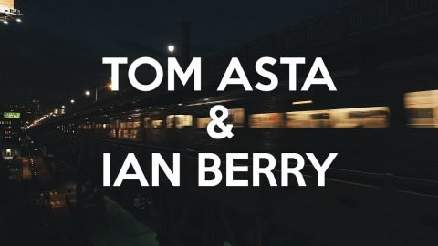 Tom Asta & Ian Berry | The City Wide Show
