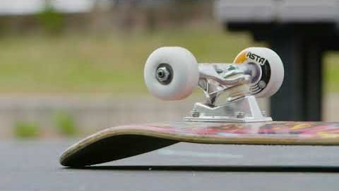 Tom Asta | Smooth Lines | Ricta Wheels