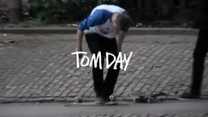 Tom Day Pro Megamix | Heroin Skateboards