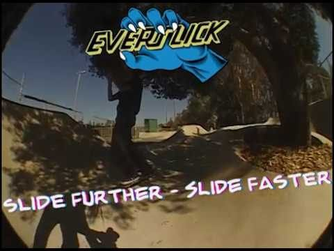 Tom Remillard Everslick Annihilation! - Santa Cruz Skateboards
