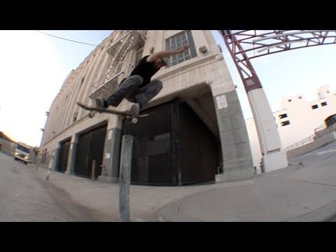 Tom Rohrer Switch bs 180 Bump Over Pole Raw Uncut - E. Clavel