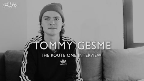 Tommy Gesme: The Route One Interview | Route One