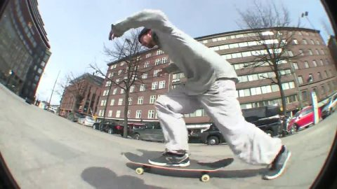 Tommy May Free Part - Freeskatemag